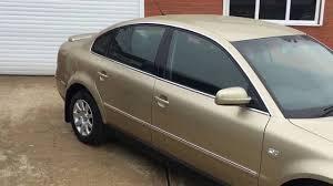 2003 03 volkswagen passat 1 9 tdi se manual sorry now sold