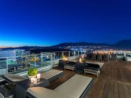 this 58 million vancouver penthouse is canada u0027s most expensive