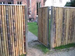 balkon bambus sichtschutz bambus sichtschutz mit edelstahl preise speyeder net
