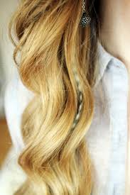 Anna Hair Extensions by Cruelty Free Feather Extensions Anna Saccone Joly
