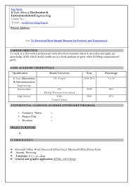 resume in ms word format free download download banking and finance resume samples resume format for resume free download format