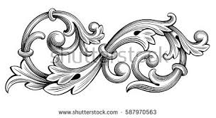 engraving ornament stock images royalty free images vectors
