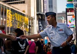 august recruitment tweet chat u s air force live