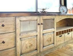 meuble de cuisine en bois massif facade cuisine bois facade meuble cuisine bois brut la cuisine en