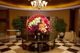flower arrangements with lights amazing hotel lobby flowers florist 32819 34786