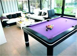 dining room pool table combo pool dining room table combo