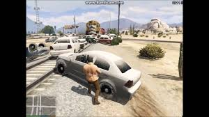 Funny Door Stops by Gta V Funny Moments Bully Kill Self Flagellation Moon Gravity