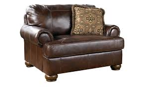 decorating best leather chair and a half recliner with end table throughout decorations 6