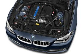 2016 bmw 5 series reviews and rating motor trend