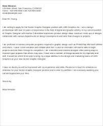 graphic designer cover letters senior graphic designer cv pdf 7 graphic designer cv pdf boy