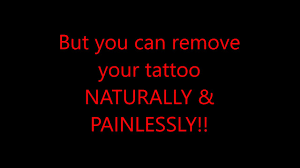 how much does tattoo removal cost it can be free for you youtube
