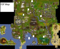 Runescape World Map by Maps Welcome To Runescaperanmad S Website