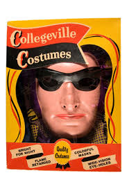 1960s Halloween Costume 20 Strange Cheap Halloween Costumes 1960s 1970s
