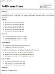 Resume Upload For Jobs by Resume Builder Software Resume Template Builder Http Www