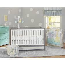 Walmart Crib Bedding Sets Garanimals Animal Crackers 3 Crib Bedding Set Walmart