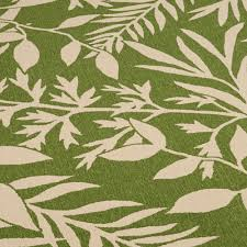 cabana leaves indoor outdoor tropical rugs by tommy bahama