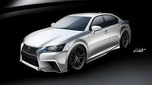 2013 lexus gs 350 f sport horsepower five axis preps custom 2013 lexus gs 350 f sport for sema