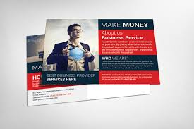 check out business postcard template by corporate flyers postcard