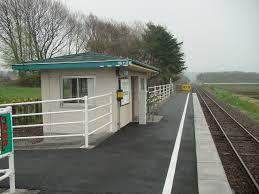 Higashi-Ōbuke Station