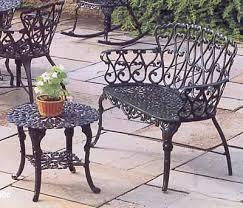 creative of cast aluminum patio table cast aluminum patio dining