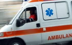 si e auto auchan paura in cania incidente nella notte impatto tra due auto