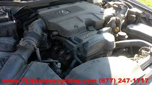 parting out 2001 lexus gs 300 stock 4007gr tls auto recycling