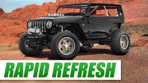 hauk camaro 2017 moab easter jeep safari concepts youtube