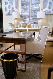 linen desk chair simon slipcovered office chair mecox gardens