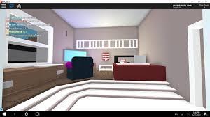 high high school house roblox high school house tutorial 2 master bedroom