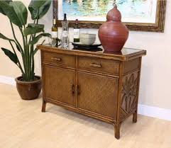 cancun palm end table cancun palm wicker living room furniture 401 from hospitality rattan