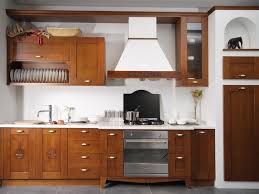 Single Kitchen Cabinets by Simple Painting Kitchen Cabinets Veneer How To Paint No With