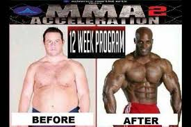Mma Meme - mma acceleration 12 week program before after meme collection
