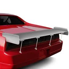 chassis engineering c e8011 pro adjustable rear spoiler