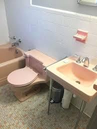 retro pink bathroom ideas vintage pink bathroom a tiny beautiful pink bathroom saved for me