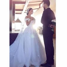 mariage celtique vintage robe de mariage celtique blanc et bleu pâle coloré