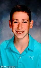 Dies After Challenge New Jersey Student Dies From Deadly Choking Daily Mail