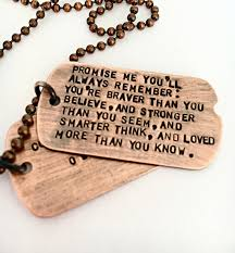 graduation dog tags graduation gift dog tags necklace personalized mens