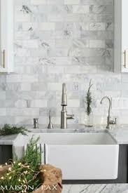 kitchen marble backsplash formica with marble backsplash kitchen makeover reveal
