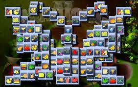 jeux mahjong cuisine mahjong 2 gratuit en plein écran jeu en ligne et flash
