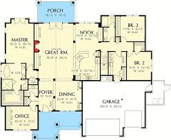 ranch home designs floor plans 147 best house plans images on house plans small