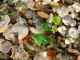 glass beach the glass beach in california twistedsifter