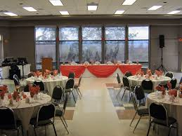 Wedding Arches Calgary Edgemont Community Centre Wedding Venue Calgary Community Centre