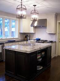 appealing black color kitchen honed granite countertop with white