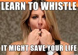 Whistle Meme - learn to whistle on your fingers album on imgur