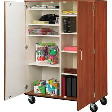 mobile storage cabinet with lock elegant the mobile media storage cabinet wenger are customizable