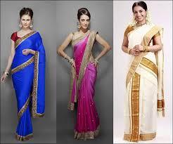 Fish Style Saree Draping How Many Ways Can You Drape A Saree Traditional Saree Draping