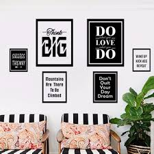 Prints For Kids Rooms by Online Get Cheap Kids Inspiration Quote Canvas Art Print