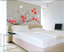 deco murale chambre decoration murale chambre femme asisipodemos