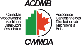 Woodworking Machinery Ontario Canada by Canadian Woodworking Machinery Distributors Association Cwmda