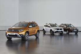renault duster 2018 nowa dacia duster 2018 test auto